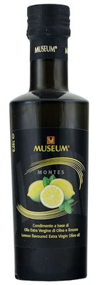 Citroen Museum extra vergine olijfolie