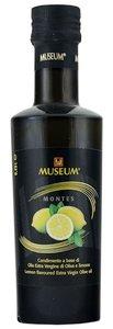 C1080 MUSEUM extra vergine olijfolie met citroen