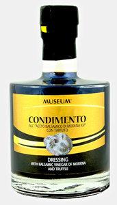 balsamico dressing met truffel